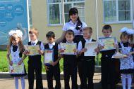 У каждого ученика отделения начального общего образования холдинга есть свои победы и достижения